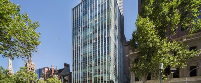 Offices commercial property for sale at Part Level 10, 100 Collins Street Melbourne VIC 3000