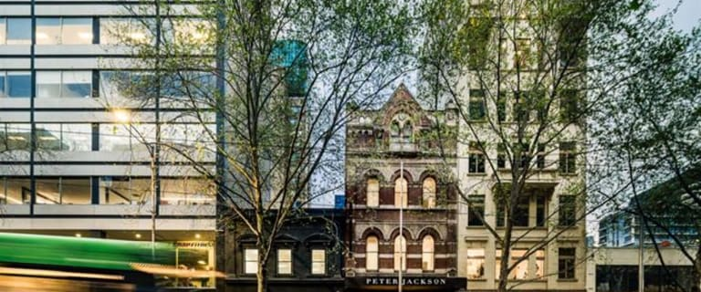 Offices commercial property for sale at 422-424 Bourke Street Melbourne VIC 3000
