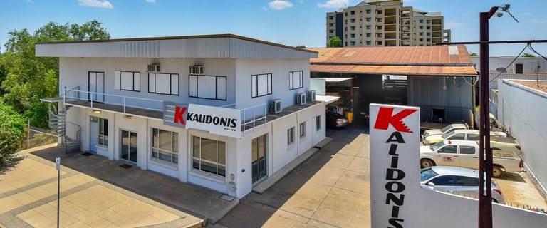 Industrial / Warehouse commercial property for sale at 16 McMinn Street Darwin City NT 0800