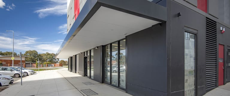 Other commercial property for lease at 6-8 Gribble Street Gungahlin ACT 2912