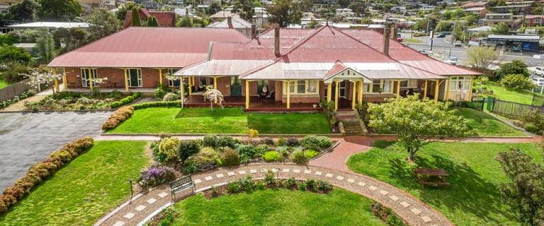 Hotel / Leisure commercial property for sale at 20 Lowelly Road Lindisfarne TAS 7015