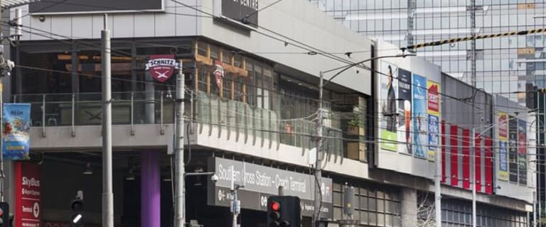 Retail commercial property for sale at Shop 6R, 200 Spencer Street Melbourne VIC 3000