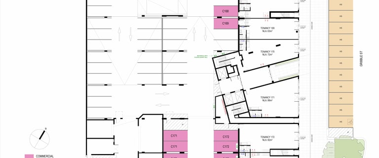 Shop & Retail commercial property for lease at 2 Gribble Street Gungahlin ACT 2912