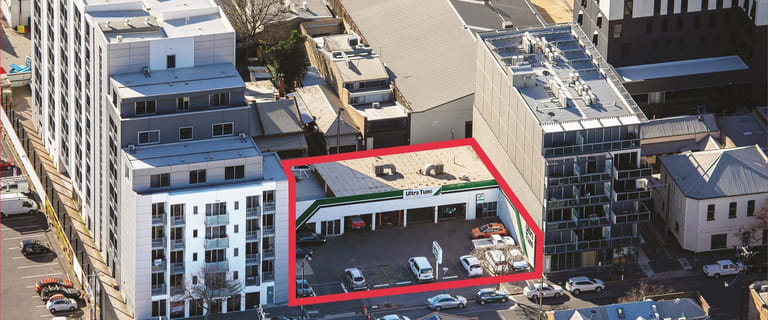 Development / Land commercial property for sale at 300 Waymouth Street Adelaide SA 5000