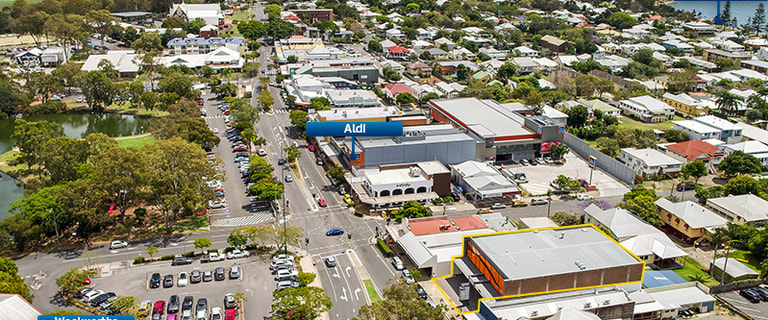Retail commercial property for lease at 27 Brighton Road Sandgate QLD 4017