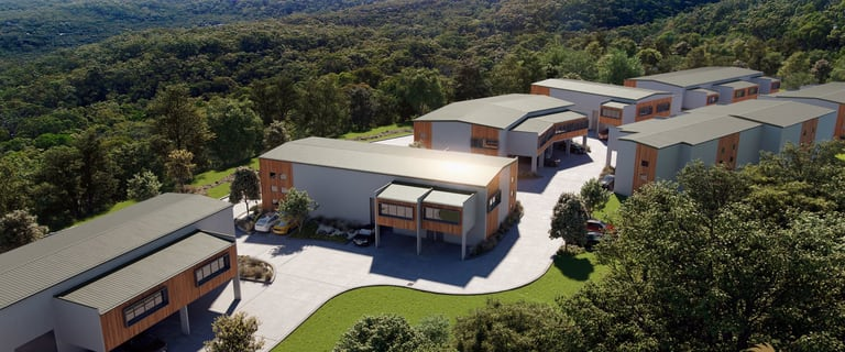 Factory, Warehouse & Industrial commercial property for sale at Oxford Falls NSW 2100