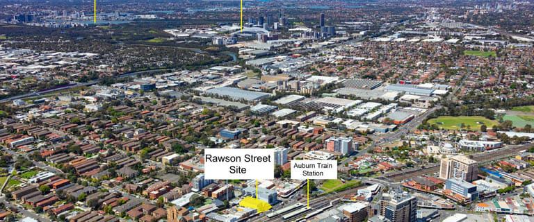 Development / Land commercial property for sale at 87-89, 91-95 & 97 Rawson Street Auburn NSW 2144