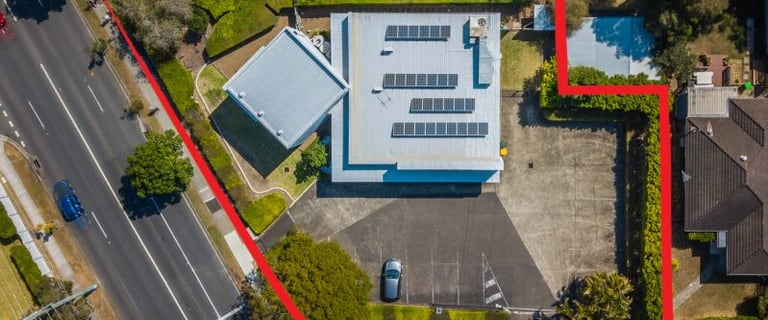 Medical / Consulting commercial property for sale at 232 Oxley Road Graceville QLD 4075