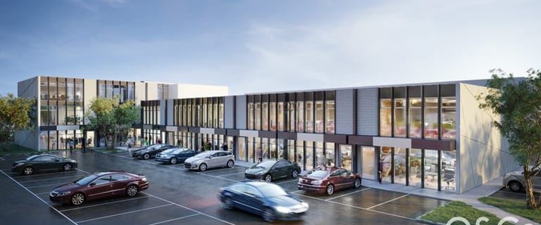 Medical / Consulting commercial property for sale at 222 Plenty Road Bundoora VIC 3083