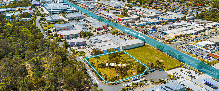 Development / Land commercial property for sale at 13-15 Perrin Drive Underwood QLD 4119