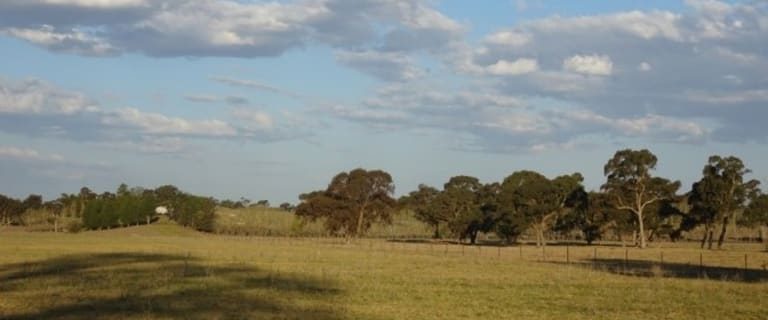 Rural / Farming commercial property for sale at Boree, Oxley Highway Walcha NSW 2354