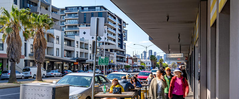 Hotel / Leisure commercial property for sale at 39 Bay Street - The Exchange Hotel Port Melbourne VIC 3207