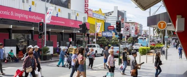 Shop & Retail commercial property for lease at Whole Property 1/237 Forest Road Hurstville NSW 2220