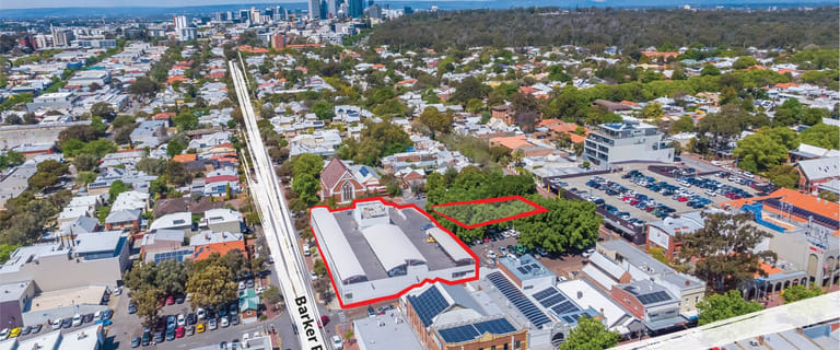 Development / Land commercial property for sale at 277 Barker Road Subiaco WA 6008