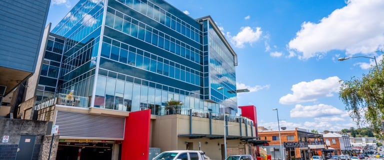 Offices commercial property for sale at 114 Brisbane Street Ipswich QLD 4305