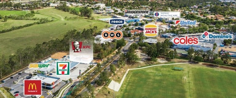 Industrial / Warehouse commercial property for sale at 51 Springfield Parkway Springfield QLD 4300