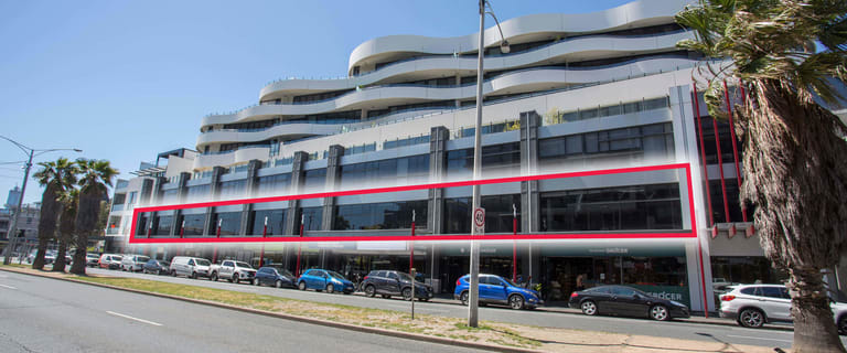 Retail commercial property for sale at Level 1/120 Bay Street Port Melbourne VIC 3207
