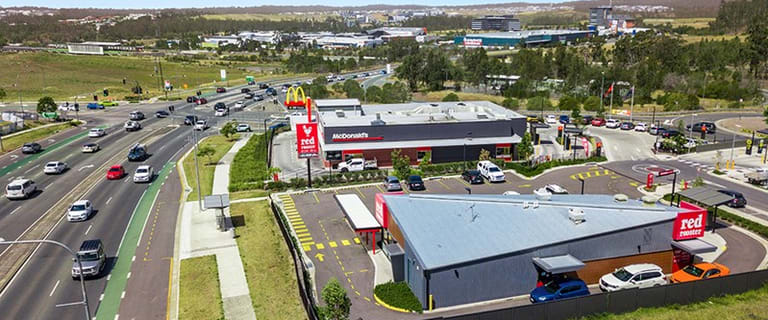 Industrial / Warehouse commercial property for sale at 5 Gateway Drive Springfield QLD 4300