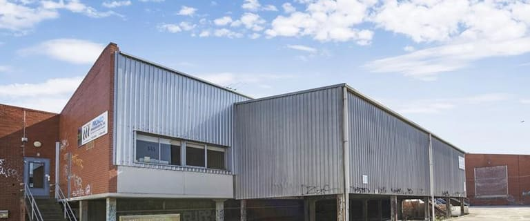 Factory, Warehouse & Industrial commercial property for lease at 31 Charles Street Coburg VIC 3058