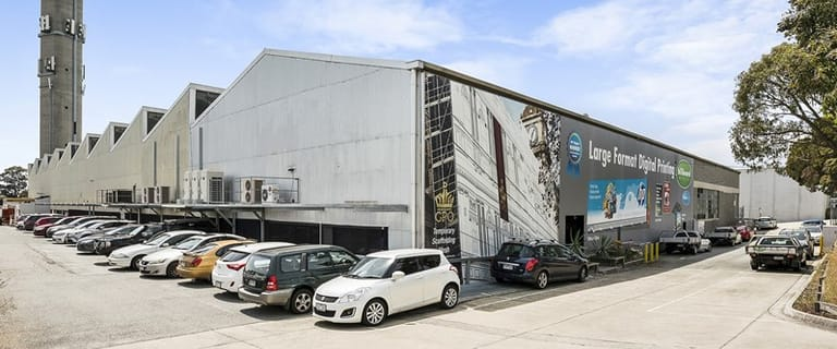 Industrial / Warehouse commercial property for sale at 49 Wangara Road Cheltenham VIC 3192