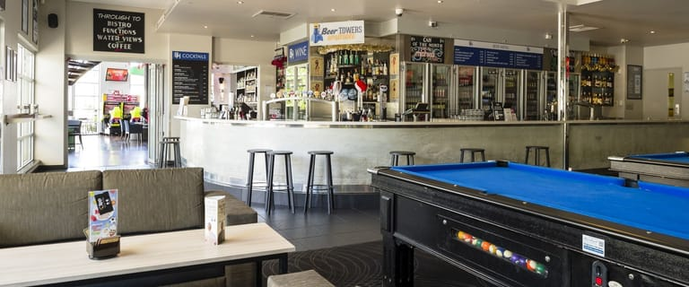 Hotel / Leisure commercial property for sale at THE BRIGHTON HOTEL/12 Mandurah Terrace Mandurah WA 6210