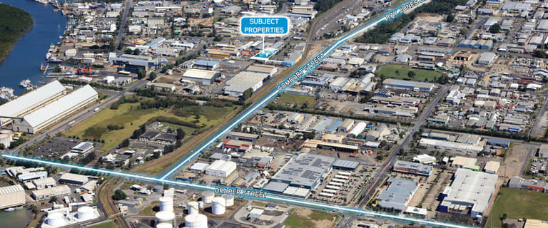 Industrial / Warehouse commercial property for sale at 6A, 6B & 8 Bramp Close Portsmith QLD 4870