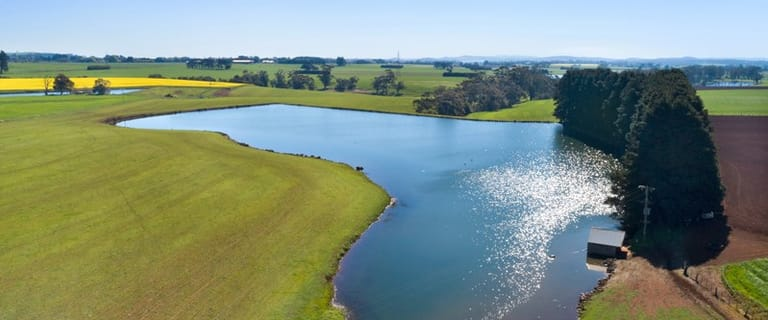 Rural / Farming commercial property for sale at Once in a Lifetime — Dean VIC 3363