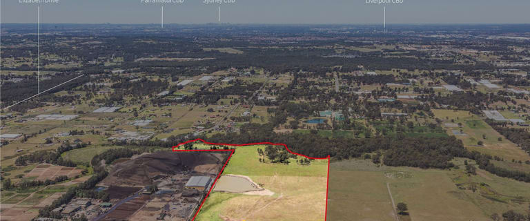 Other commercial property for sale at 230 Martin Road Badgerys Creek NSW 2555