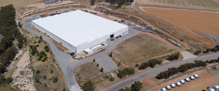 Industrial / Warehouse commercial property for sale at Lot 13 Leeming Road Grass Valley WA 6403