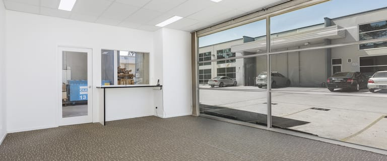Industrial / Warehouse commercial property for sale at 20/322 Annangrove Road Rouse Hill NSW 2155