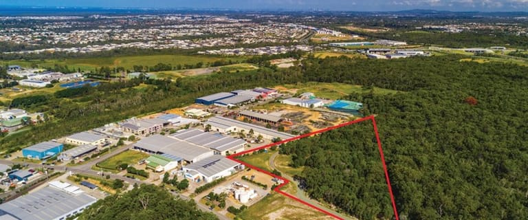 Development / Land commercial property for sale at 115-125 Potassium Street Narangba QLD 4504