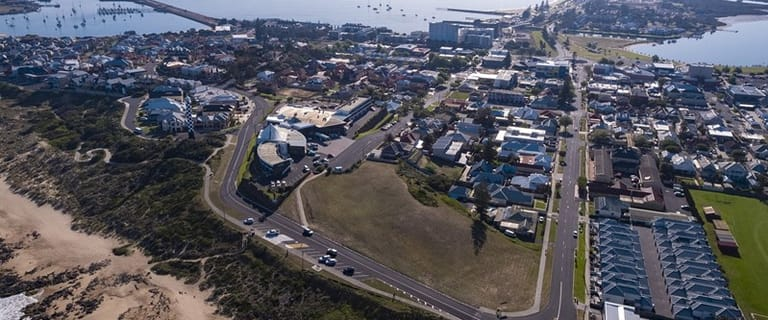 Development / Land commercial property for sale at Lot 330/5 Ocean Drive Bunbury WA 6230