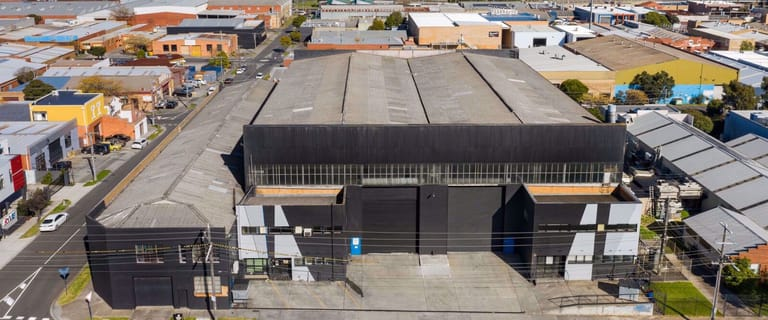 Factory, Warehouse & Industrial commercial property for sale at 26-28 Hargreaves Street Huntingdale VIC 3166