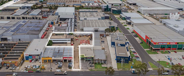 Industrial / Warehouse commercial property for sale at 106 Bell Street Preston VIC 3072