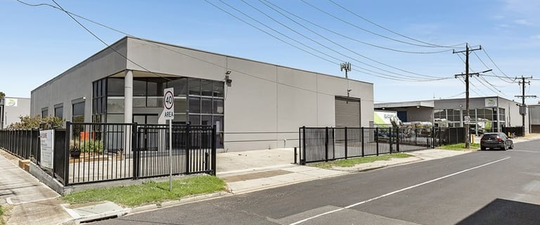 Development / Land commercial property for sale at 320 Whitehall Street & 1 Minnie Street Yarraville VIC 3013