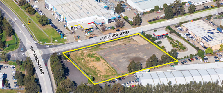 Industrial / Warehouse commercial property for sale at 4 Lancaster Street Ingleburn NSW 2565