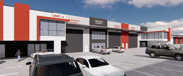 Industrial / Warehouse commercial property for sale at 4 Dalton Street Upper Coomera QLD 4209
