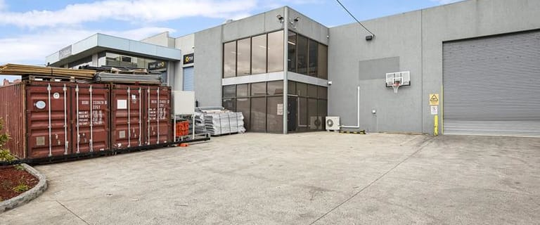Industrial / Warehouse commercial property for sale at 6 Mohr Street Tullamarine VIC 3043