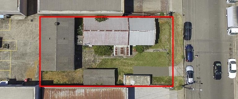 Industrial / Warehouse commercial property sold at 4 Hearne Street Mortdale NSW 2223