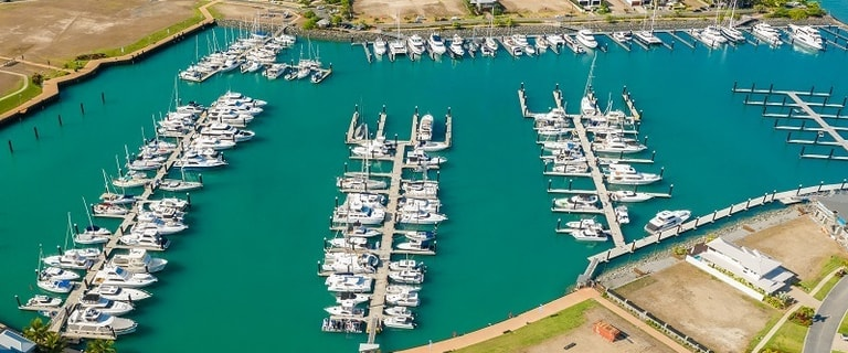 Development / Land commercial property for sale at Lot 109 The Cove Road Airlie Beach QLD 4802