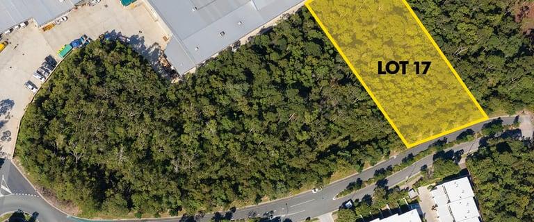Development / Land commercial property for sale at Lot 17 Hofmann Drive Noosaville QLD 4566