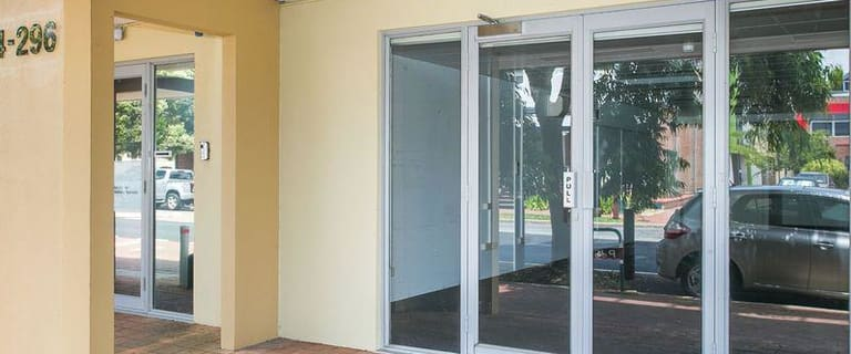 Offices commercial property for sale at 2 / 294-296 Newcastle Street Perth WA 6000