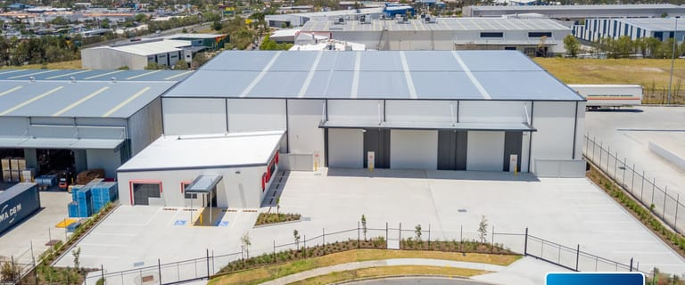 Factory, Warehouse & Industrial commercial property for sale at 60 Corymbia Place Parkinson QLD 4115