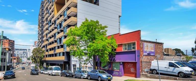 Development / Land commercial property sold at 33-35 Treacy Street Hurstville NSW 2220
