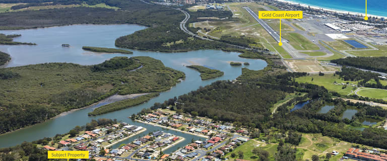 Medical / Consulting commercial property sold at 212 Kennedy Drive Tweed Heads West NSW 2485