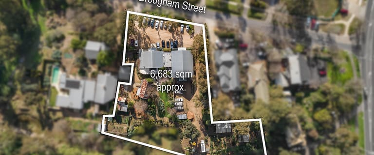 Offices commercial property for sale at 62 Brougham Street Eltham VIC 3095