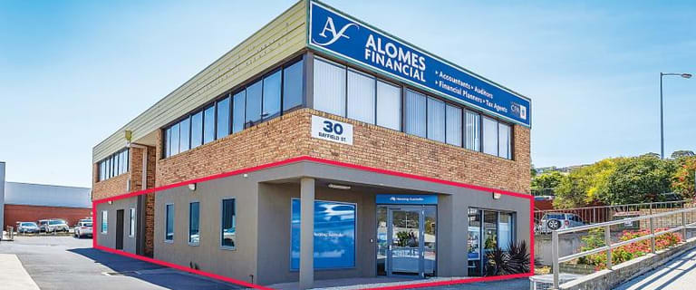 Medical / Consulting commercial property for sale at Ground/3-30 Bayfield Street Rosny Park TAS 7018