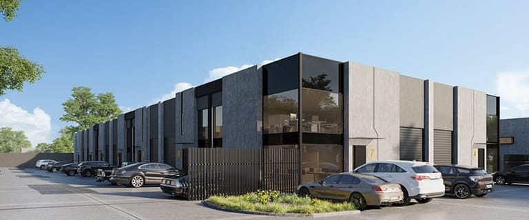 Factory, Warehouse & Industrial commercial property for sale at 11-13 Paramount Road West Footscray VIC 3012