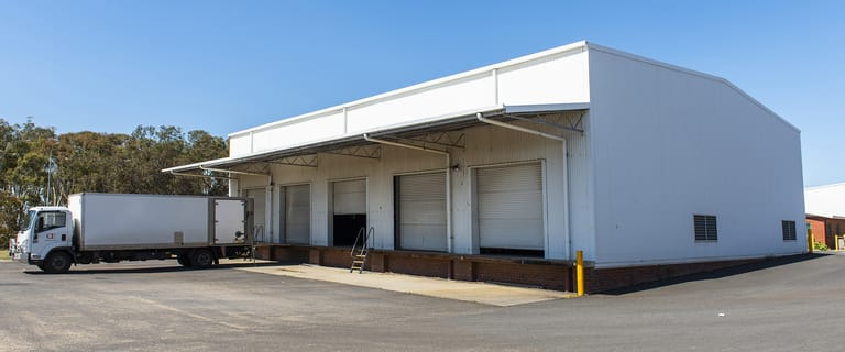 Industrial / Warehouse commercial property for sale at Lot 10 Estuary Drive Bunbury WA 6230