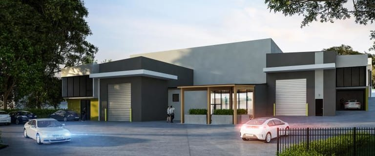 Factory, Warehouse & Industrial commercial property for sale at Triple Two Estate/222 Wisemans Ferry Road Somersby NSW 2250